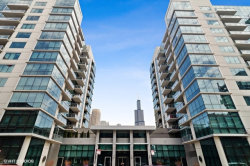 Photo of 125 S Green Street, Unit Number 308A, CHICAGO, IL 60607 (MLS # 10420263)