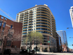 Photo of 340 W Superior Street, Unit Number 1207, CHICAGO, IL 60654 (MLS # 10420290)