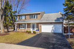 Photo of 1345 Greenfield Court, NAPERVILLE, IL 60564 (MLS # 10420331)