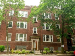 Photo of 1101 W Wrightwood Avenue, Unit Number 1, CHICAGO, IL 60614 (MLS # 10420432)