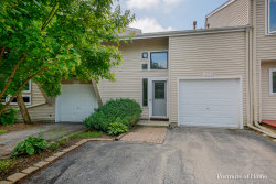 Photo of 1628 Bay Court, NAPERVILLE, IL 60565 (MLS # 10420498)