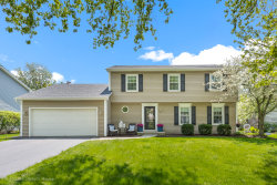 Photo of 954 Collingwood Drive, NAPERVILLE, IL 60540 (MLS # 10420621)