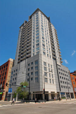 Photo of 330 W Grand Avenue, Unit Number 1501, CHICAGO, IL 60654 (MLS # 10420690)