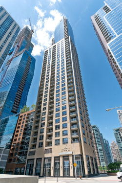 Photo of 420 E Waterside Drive, Unit Number 3003, CHICAGO, IL 60601 (MLS # 10420850)
