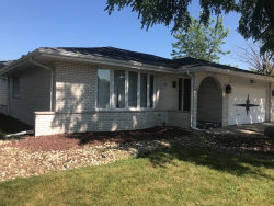 Photo of 15407 Lisa Court, ORLAND PARK, IL 60462 (MLS # 10420872)