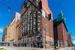 Photo of 431 S Dearborn Street, Unit Number 1604, CHICAGO, IL 60605 (MLS # 10422669)