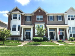 Photo of 15367 Sheffield Square Parkway, ORLAND PARK, IL 60462 (MLS # 10422744)