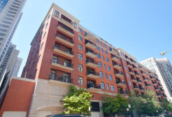 Photo of 33 W Huron Street, Unit Number 413, CHICAGO, IL 60654 (MLS # 10422900)