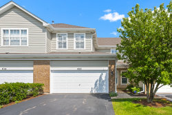 Photo of 612 Waterview Court, NAPERVILLE, IL 60563 (MLS # 10423169)