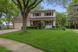 Photo of 1305 Fireside Court, NAPERVILLE, IL 60564 (MLS # 10423680)