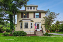 Photo of 183 Parkview Road, RIVERSIDE, IL 60546 (MLS # 10423688)