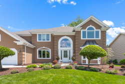 Photo of 1400 Frenchmans Bend Drive, NAPERVILLE, IL 60564 (MLS # 10424340)