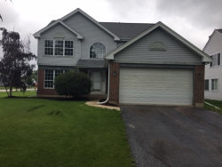Photo of 85 Old Post Road, OSWEGO, IL 60543 (MLS # 10424409)