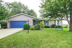 Photo of 2402 Rolling Acres Drive, CHAMPAIGN, IL 61822 (MLS # 10424500)