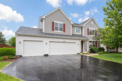 Photo of 14707 Independence Drive, PLAINFIELD, IL 60544 (MLS # 10427017)