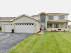 Photo of 5751 Amherst Place, MATTESON, IL 60443 (MLS # 10427299)