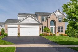 Photo of 321 Parker Place, OSWEGO, IL 60543 (MLS # 10427437)
