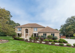 Photo of 29W554 Sunset Ridge Drive, BARTLETT, IL 60103 (MLS # 10428621)