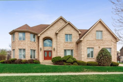 Photo of 1160 Blue Heron Way, Roselle, IL 60172 (MLS # 10431199)
