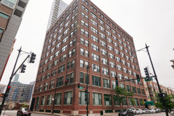 Photo of 801 S Wells Street, Unit Number 608, CHICAGO, IL 60607 (MLS # 10431474)