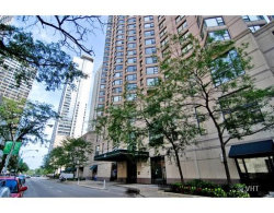 Photo of 401 E Ontario Street, Unit Number 1407, CHICAGO, IL 60611 (MLS # 10431476)