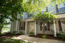 Photo of 45 Tyler Court, Unit Number A, STREAMWOOD, IL 60107 (MLS # 10431551)