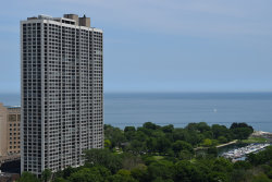 Photo of 2800 N Lake Shore Drive, Unit Number 913, CHICAGO, IL 60657 (MLS # 10431629)