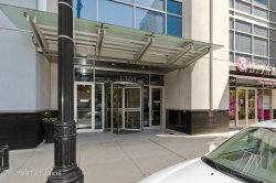 Photo of 1305 S Michigan Avenue, Unit Number 2002, CHICAGO, IL 60605 (MLS # 10431643)