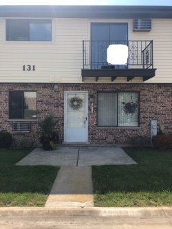 Photo of 131 Willows Edge Court, Unit Number B, WILLOW SPRINGS, IL 60480 (MLS # 10432972)