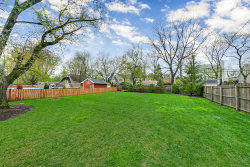 Tiny photo for 4834 Cornell Avenue, DOWNERS GROVE, IL 60515 (MLS # 10435496)