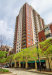 Photo of 1529 S State Street, Unit Number 7D, CHICAGO, IL 60605 (MLS # 10438639)