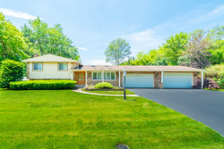 Photo of 23042 N Apple Hill Lane, LINCOLNSHIRE, IL 60069 (MLS # 10439870)