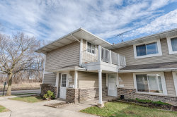Photo of 6149 Kit Carson Drive, Unit Number 6149, HANOVER PARK, IL 60133 (MLS # 10441284)
