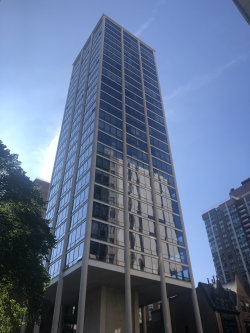 Photo of 1300 N Astor Street, Unit Number 23C, CHICAGO, IL 60610 (MLS # 10443110)