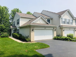 Photo of 1222 Hillsborough Court, Unit Number 1222, CRYSTAL LAKE, IL 60014 (MLS # 10443220)