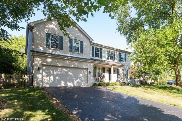 Photo for 160 S Oakleaf Road, ALGONQUIN, IL 60102 (MLS # 10444373)