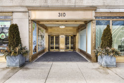 Photo of 310 S Michigan Avenue, Unit Number 202, CHICAGO, IL 60604 (MLS # 10444674)
