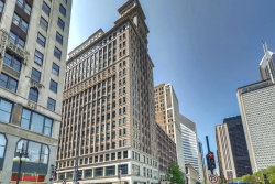 Photo of 6 N Michigan Avenue, Unit Number 810, CHICAGO, IL 60602 (MLS # 10445189)