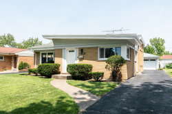 Photo of 10846 Hastings Street, WESTCHESTER, IL 60154 (MLS # 10445251)