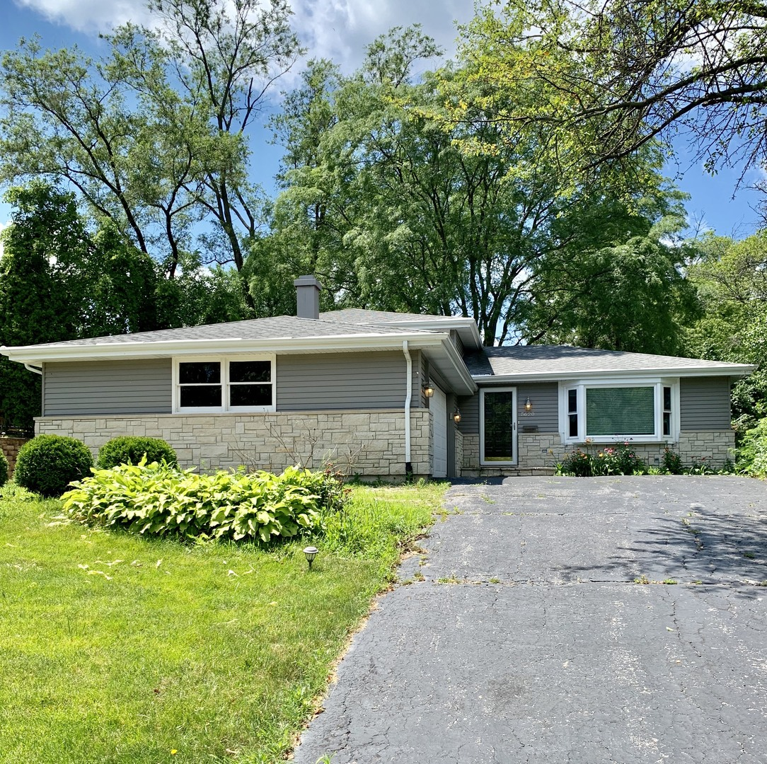 Photo for 5620 Main Street, DOWNERS GROVE, IL 60516 (MLS # 10446229)
