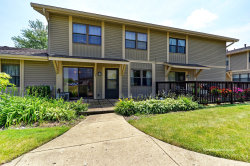 Photo of 5780 Madrid Court, Unit Number 48-B, HANOVER PARK, IL 60133 (MLS # 10446487)
