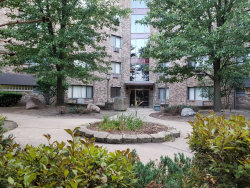 Photo of 5306 N Cumberland Avenue, Unit Number 411-3, CHICAGO, IL 60656 (MLS # 10446560)