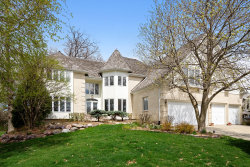 Photo of 1581 Far Hills Drive, BARTLETT, IL 60103 (MLS # 10446896)
