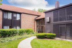 Photo of 720 St Andrews Lane, Unit Number 15, CRYSTAL LAKE, IL 60014 (MLS # 10447206)