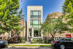 Photo of 529 N Claremont Avenue, Unit Number 3, CHICAGO, IL 60612 (MLS # 10447392)