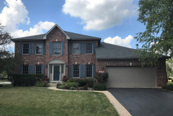 Photo of 4855 Fesseneva Lane, NAPERVILLE, IL 60564 (MLS # 10447783)