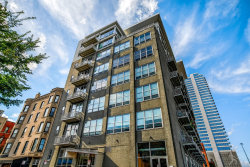 Photo of 770 W Gladys Avenue, Unit Number 502, CHICAGO, IL 60661 (MLS # 10449273)