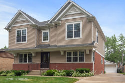 Photo of 529 Radcliffe Avenue, DES PLAINES, IL 60016 (MLS # 10449398)