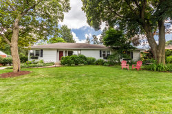 Photo of 1323 S Sumner Street, WHEATON, IL 60189 (MLS # 10449534)