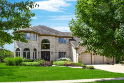 Photo of 2809 Turnberry Road, ST. CHARLES, IL 60174 (MLS # 10449707)